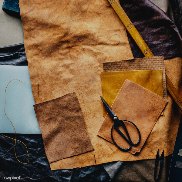 leather-work