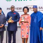 VP, Ali Baba Others Attend National MSME Awards